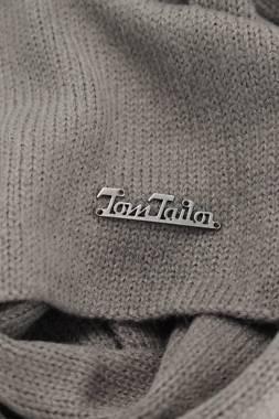 Плетен шал Tom Tailor2