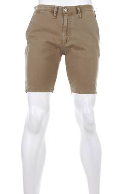 Мъжки къс панталон Meltin' Pot1