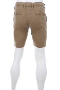 Мъжки къс панталон Meltin' Pot2