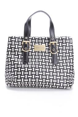 Дамска кожена чанта Bimba Y Lola1