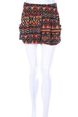 Дамски къс панталон Eye Candy1
