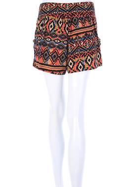 Дамски къс панталон Eye Candy2