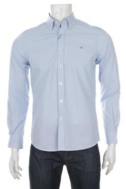 Мъжка риза Silbon1