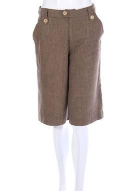 Дамски къс панталон Marc Lauge2