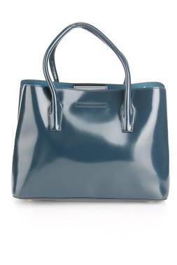 Дамска кожена чанта Bimba Y Lola2