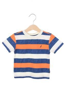 Детска тениска Nautica1