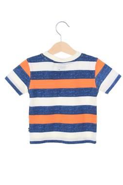Детска тениска Nautica2