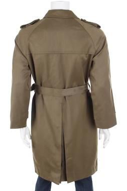 Мъжки шлифер 2