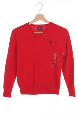 Детски пуловер Polo by Ralph Lauren1