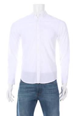 Мъжка риза Pull & Bear1