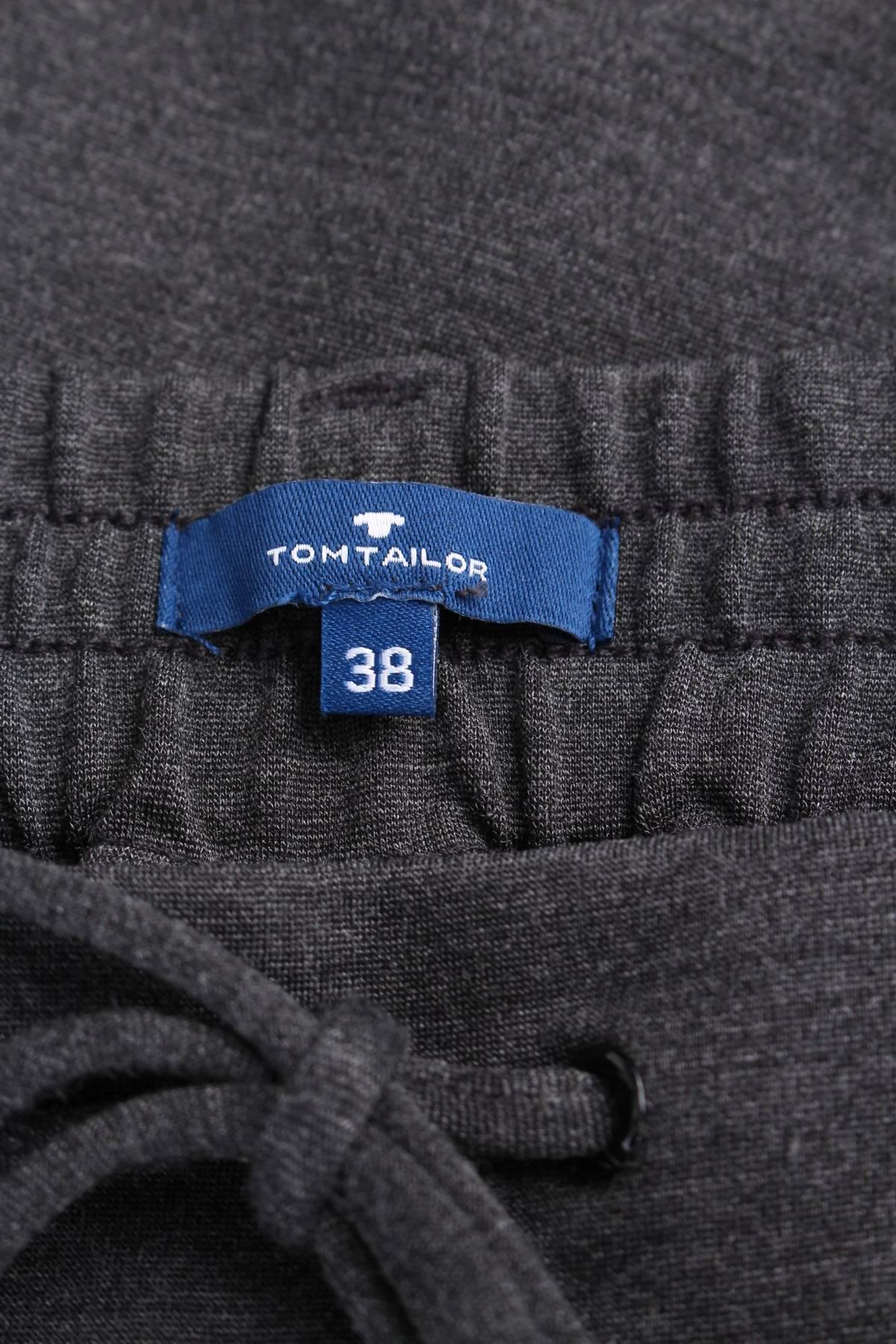 Дамски панталон Tom Tailor3