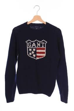 Детски пуловер Gant1