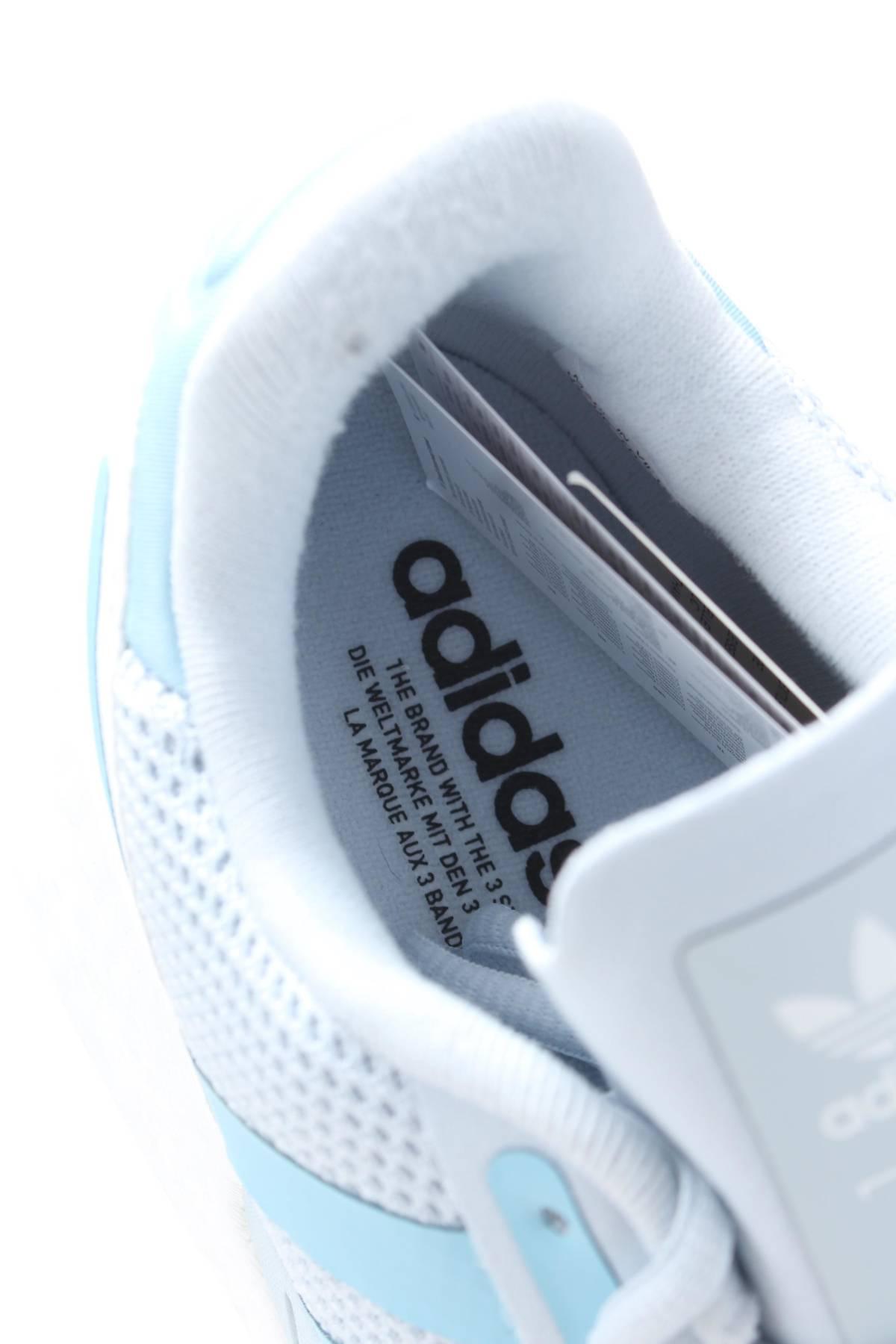 Маратонки Adidas Originals5