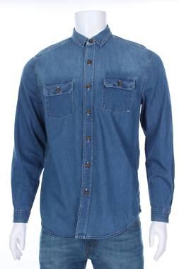 Мъжка риза Cubus1