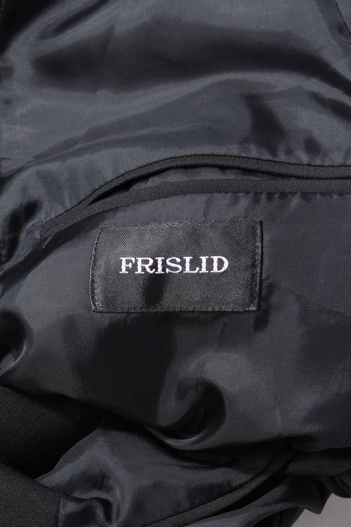 Мъжко сако Frislid2