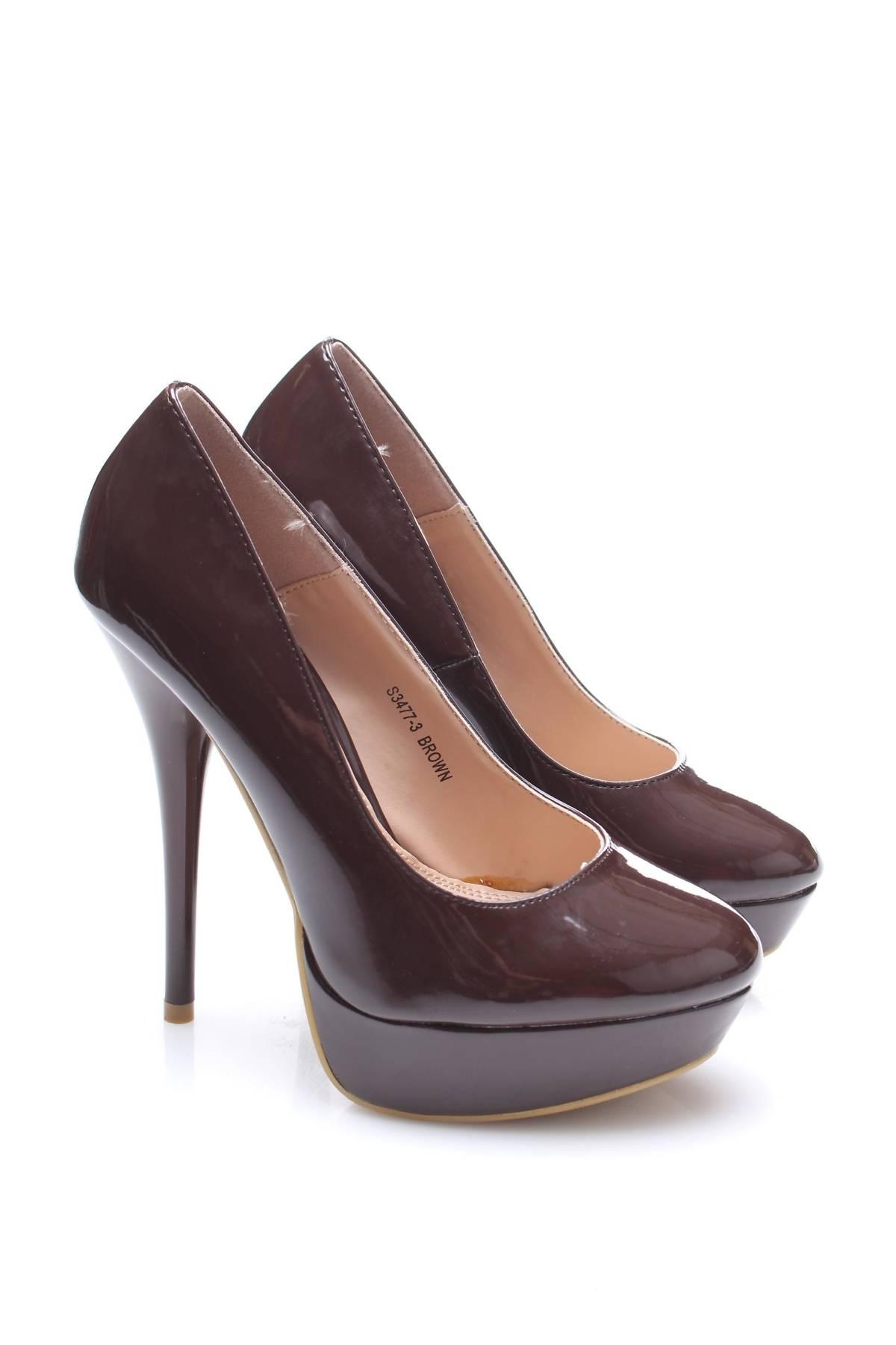 Дамски обувки Ideal1