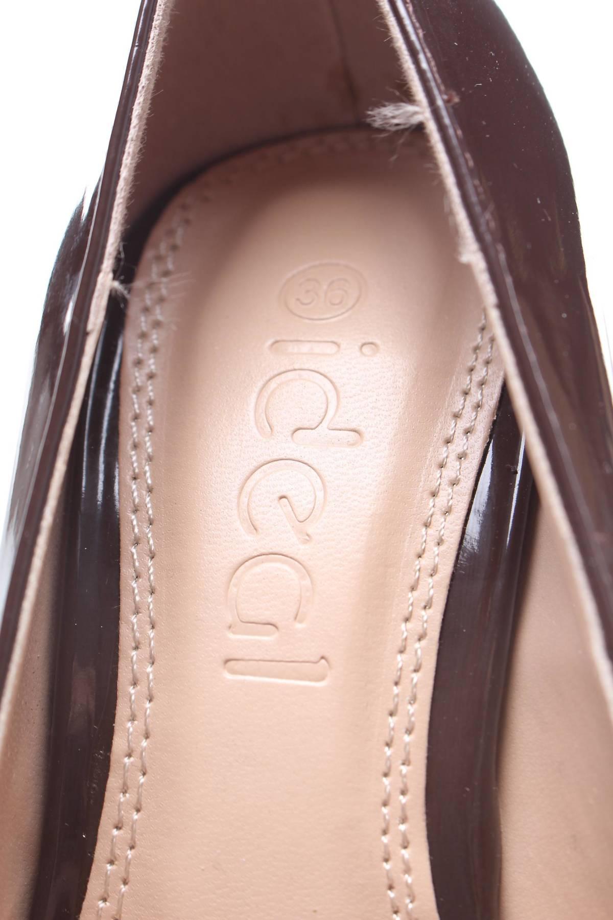 Дамски обувки Ideal3