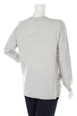 Дамски пуловер Love Moschino2