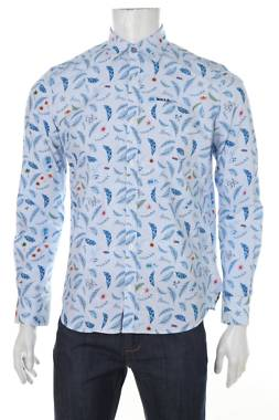 Мъжка риза Nza1