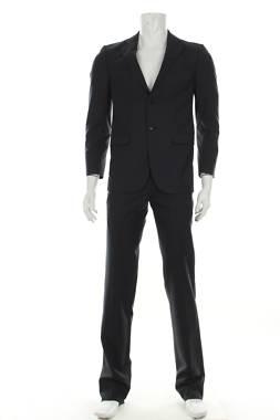 Мъжки костюм Faconnable1