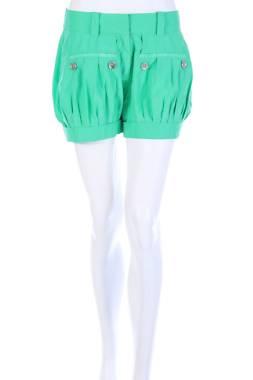 Дамски къс панталон By Malene Birger1