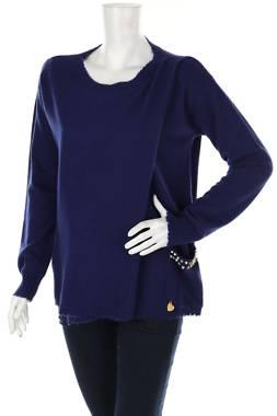 Дамски пуловер Love Moschino1