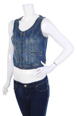 Дамски елек Jam Luxury Jeans2